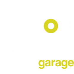 The Garage Logo Final ONE
