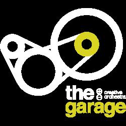 The Garage Logo Final ONE