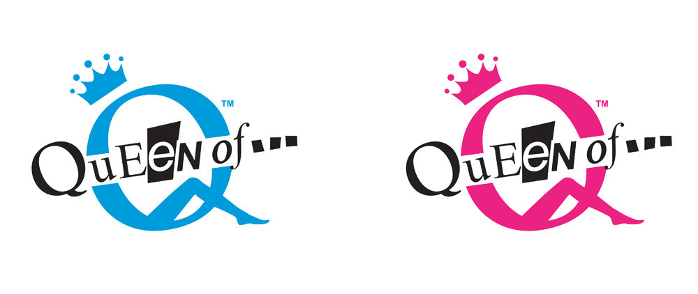King of Shaves - Queen of Shaves - Rebrand - Logo (small)